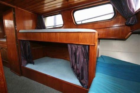 boten te koop yachtfocus luxe motorjacht canalbarge canalbarge 70 000 boot