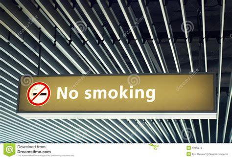 no smoking sign plane no smoking plane sign royalty free stock image