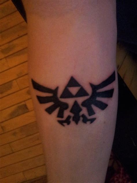tattoo ideas zelda triforce tattoos designs ideas and meaning tattoos for you