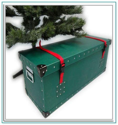 christmas tree storage box 95 christmas tree storage bins