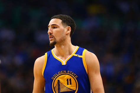 klay thompson the uncluttered mind of klay thompson sbnation