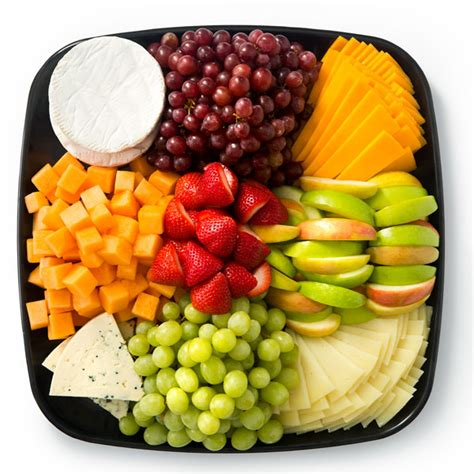 fruit platter publix publix deli fresh fruit cheese platter large publix