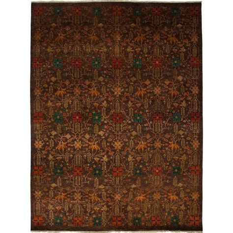 Brown Rug For Sale by Brown Ottoman Area Rug Rugs For Sale At 1stdibs