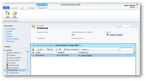 download microsoft dynamics crm 2011 list component for fashion just released crm 2011 list component for sharepoint