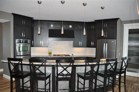 kitchen island with seating for 6 kitchen dining curved kitchen island makes shape accent in kitchen stylishoms