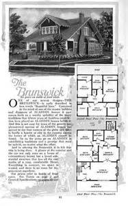 Aladdin Homes Floor Plans mail order house plan brunswick