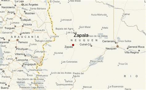 imagenes satelitales de zapala neuquen gu 237 a urbano de zapala