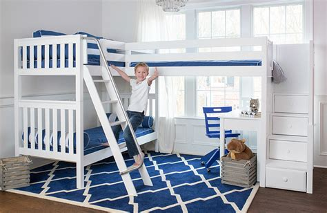 bunk beds for and boy beds bedroom furniture bunk beds storage
