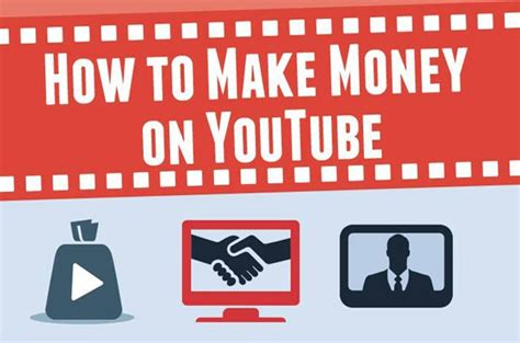 make money with youtube how i made an extra 1 187 66 7 great strategies for making money on youtube