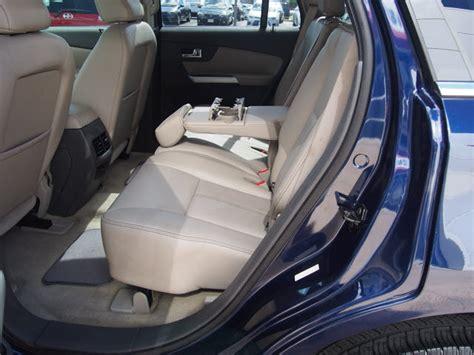 Ultrafit Premium Shinyedge Chrom 2011 kona blue metallic ford edge suvs theeagle