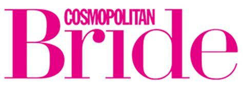 Brides Magazine Logo by Abel Norfolk Makeup Artist Specialising In
