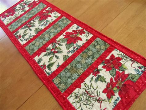 pattern for xmas table runner christmas table runner modern holiday table runner