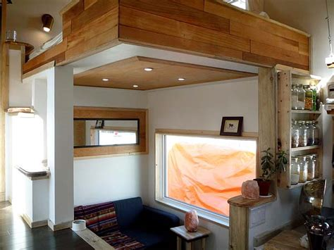 modern tiny house on wheels laird s yukon modern tiny home