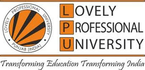 Lpu Mba Ranking by Top Engineering Colleges In Punjab 2018 Ranking Wise