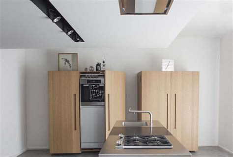 remodeling  ceiling mounted recessed kitchen vents
