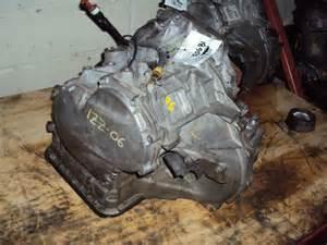 Toyota Automatic Transmission Jdm 2003 2008 Toyota Corolla 1zz Automatic Transmission