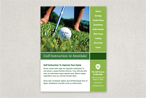 The World S First Marketplace For Professional Print Design Inkd Golf Journal Template