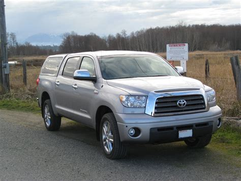 2015 Toyota Truck 2015 Toyota Truck Tundra Crewmax 4 215 2 Review Automotive