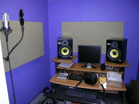 bedroom music studio setup image gallery home recording studio amazon