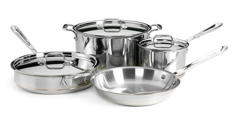 Big J Bakeware Set Loyang Set 5 Buah made in america cookware more