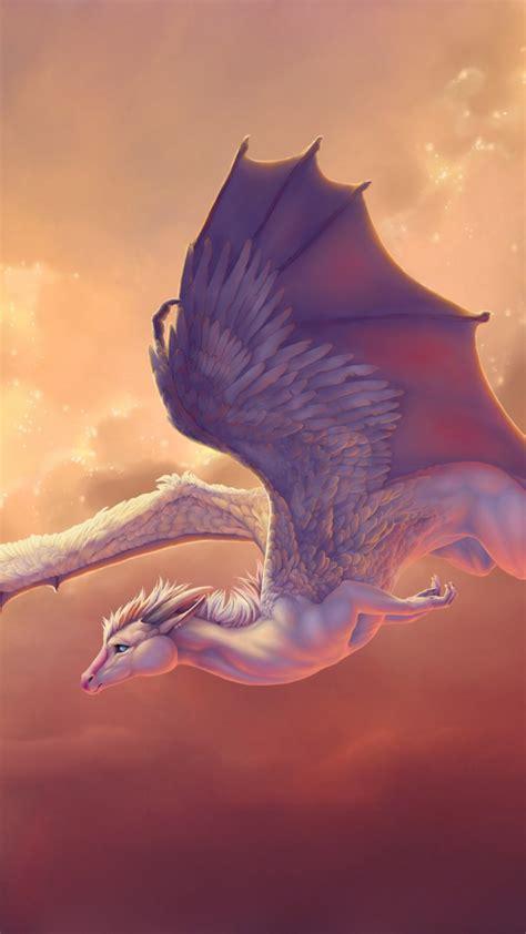 wallpaper dragon  hd wallpaper wings sky pegasus