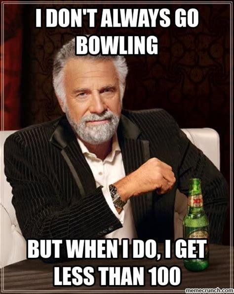 bowling memes bowling meme