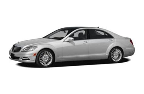 2011 mercedes benz s550 styles & features highlights