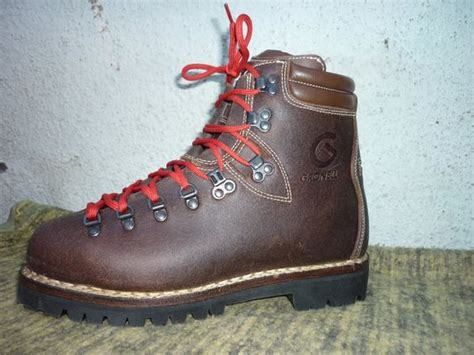 italian hiking boots for handmade italian hiking boots from gronell