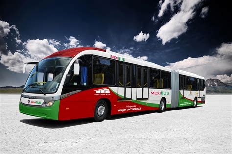 scania supplies buses and services for mexico city s