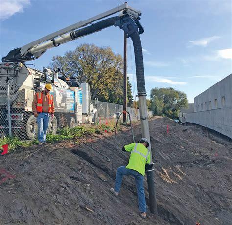 vacuum excavation north american vacuum excavation market continues to evolve