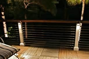 carolina landscape lighting deck lighting safety lighting