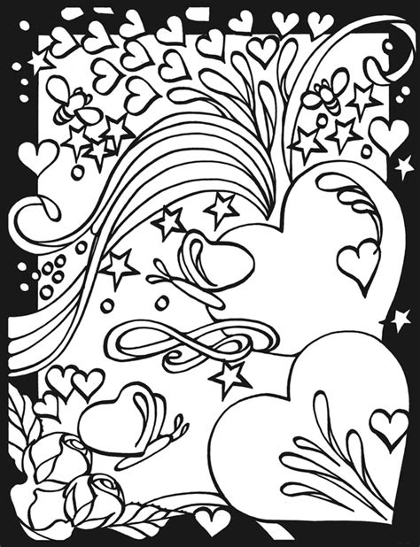 stained glass coloring book page 3 to stained glass coloring book by