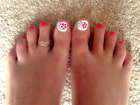 8 Pretty Manicure And Pedicure by Summer Pedicure Things Iv Done