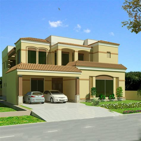 Home Design Pakistan Images House Elevation Studio Design Gallery