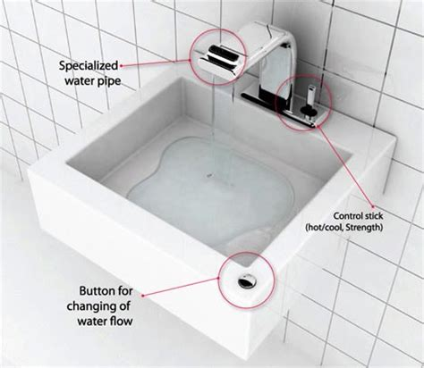 drinking water from bathroom sink reversible sink faucet functions as a water fountain