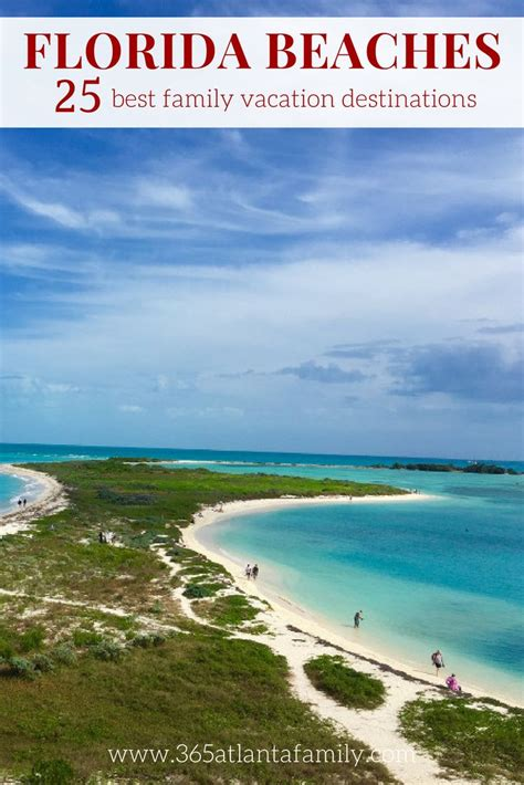 best beaches in florida florida beaches 25 best family vacation destinations