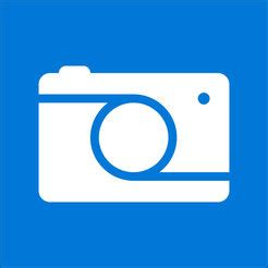 microsoft pix camera for iphone gets decorative frames and
