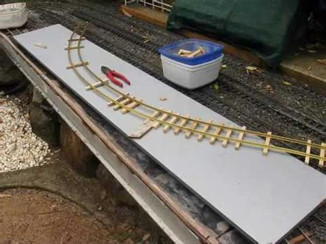 making  scale track youtube