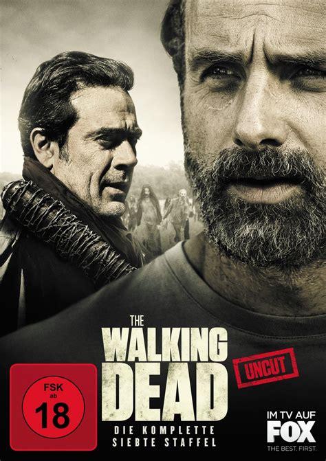 wann beginnt the walking dead staffel 5 the walking dead staffel 7 dvd oder leihen