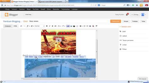 membuat blog di youtube panduan blog lengkap terbaru cara membuat blog di blogspot