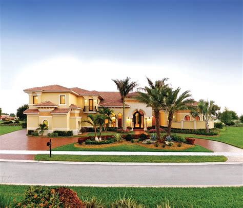 florida home builders south florida homes