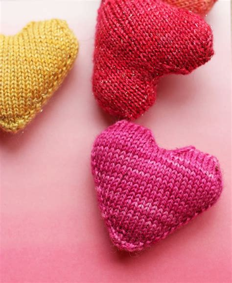 ravelry patterns library little hearts 847 best get crafty knitting images on pinterest