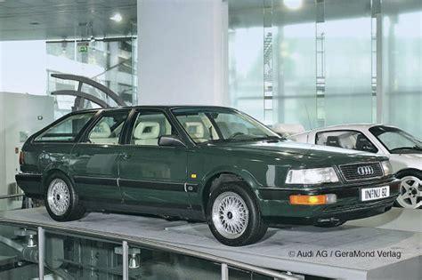 Audi Von Werksangeh Rigen Kaufen by Prototypen Von Audi Geheime Autos Mit Vier Ringen