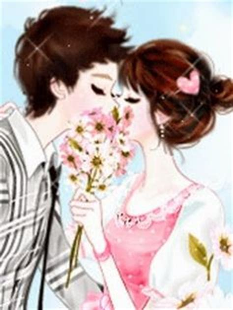wallpaper cute korean couple coretan de irma anime korea cute couple season 2