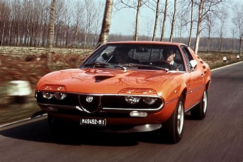 Alfa Romeo Classic by Alfa Romeo Montreal Classic Car Review Honest