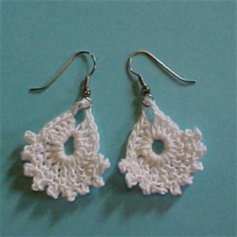 pattern crochet earrings crochet earrings free patterns grandmother s pattern book