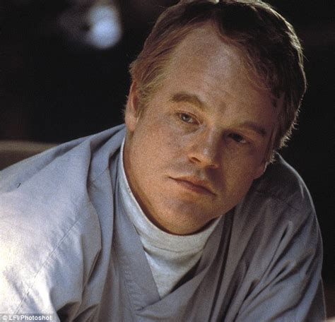 philip seymour hoffman age philip seymour hoffman confessed 8 years ago he went to