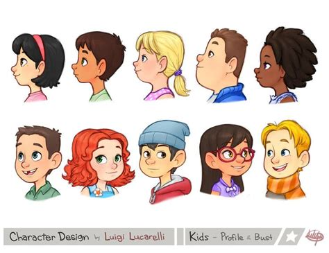 kids standing by luigil on deviantart 31 best images about drawing a child on pinterest