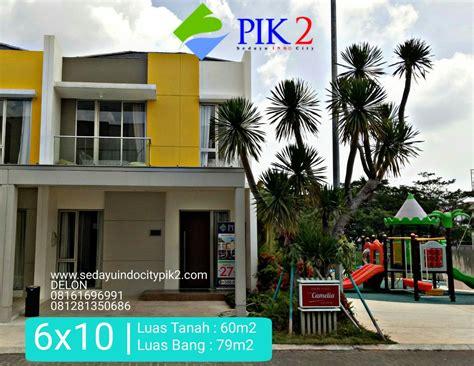 Mainan Rumah House Wall St show unit rumah pik 2 pik 2 sedayu indo city pantai indah kapuk 2 pik 2 official website