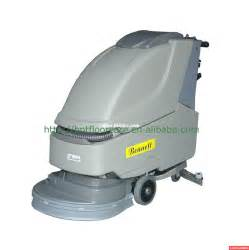automatic floor cleaning machine china cleaning